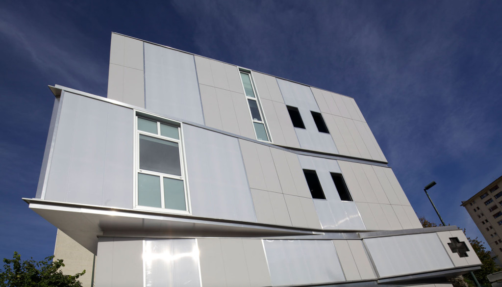 Centro comercial mercadona seu d 39 urgell panel omega zeta for Oficinas mercadona barcelona